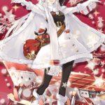 【アズレン】Xmasイベント予告 エンタープライズ トナカイマスター クリスマス限定スキン登場!