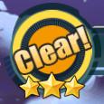 【アズレン】鏡写されし異色 イベント海域CとD ハードの☆3は無理して狙わなくてもいい、ノーマルで達成してクリア報酬はもらっておこう!