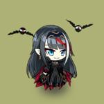 【アズレン】ドイッチュラントの限定報酬スキン「漆黒の魔姫」可愛いヤッター!