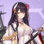 【アズレン】比叡が重桜版ダコタみたいな性能だったらなぁ…副砲がめっちゃ速いってメリットもあるし自爆ボート相手なら強いよ