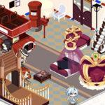 """【アズレン】ロイヤルイベント """"アーバンロイヤル"""" 全体的に限定家具がでけえ!"""