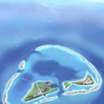 【アズレン】学園でのイベントとか全てこの海のど真ん中に浮かぶ孤島での出来事だった・・・?