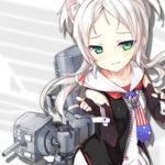 【アズレン】艦船紹介「駆逐艦 シムス」ボイス追加!変な声ついてほしい…イヒヒ