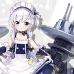 【アズレン】艦船紹介「軽巡洋艦 ベルちゃん」別キャラでベルちゃんはいくらなんでも自由すぎない?