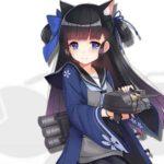 【アズレン】艦船紹介「駆逐艦 初春」4月のログインスタンプでGETしよう!ログボ艦で最初から声ついてるとは!