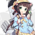 【アズレン】艦船紹介「駆逐艦 睦月」改造とキャラストーリーどっちだろう?
