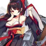 【アズレン】艦船紹介「軽巡洋艦 阿賀野」11章ドロップか……くそぅ