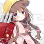 【アズレン】艦船紹介「駆逐艦 文月」しらたま艦!?きらら作家参戦来たな…